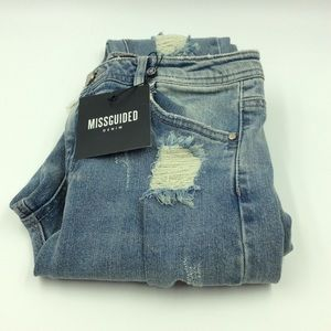 Misguided Jeans